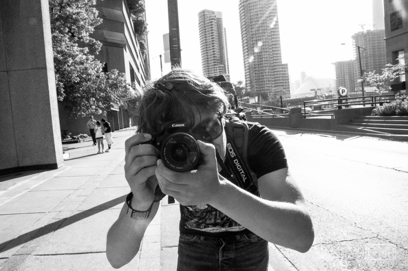 Photographer/Retoucher: Kristina Moraru © 2012