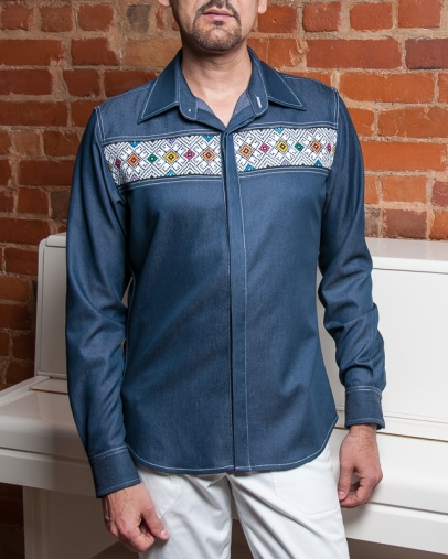 Tarascan Shirt